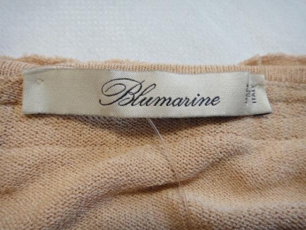 ブルマリン アンサンブル F レディース フリル BLUMARINE 4