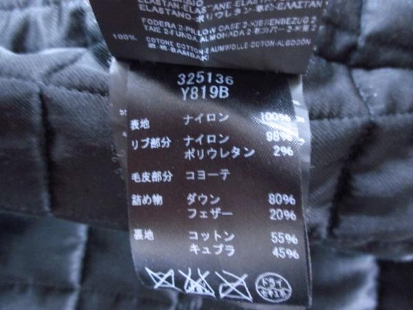 サンローランパリ ブルゾン 44 メンズ 美品 黒 冬物/13AW 4