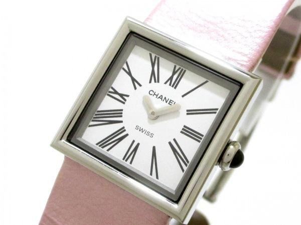 シャネル腕時計 1