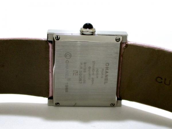 シャネル腕時計 3