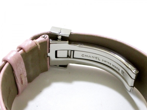 シャネル腕時計 4