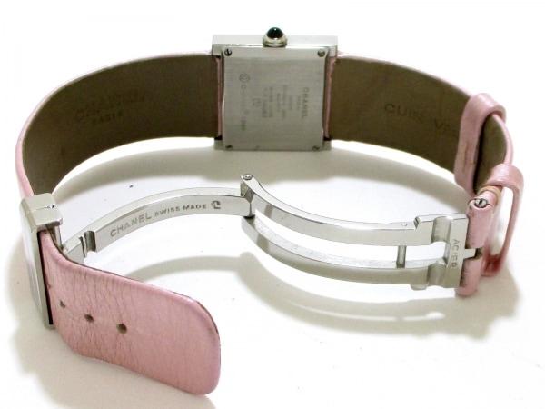 シャネル腕時計 5