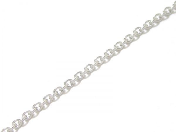 磨き済み ルイヴィトン ネックレス 美品 K18WG×ダイヤモンド 5