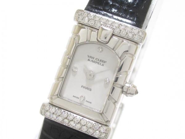 ヴァンクリーフ&アーペル 腕時計 0