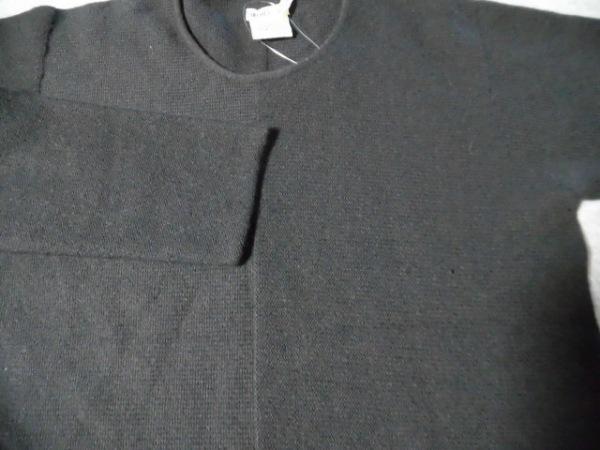 エルメス 長袖セーター SM メンズ ダークグレー HERMES 5