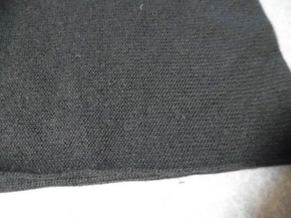 エルメス 長袖セーター SM メンズ ダークグレー HERMES 8