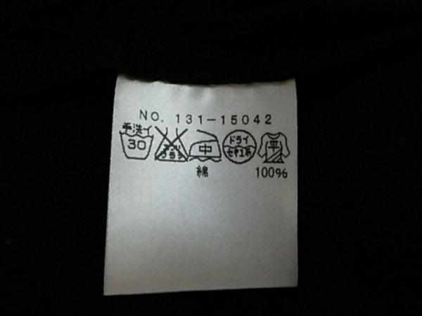 エムフィル チュニック 36 レディース ダークネイビー M・Fil 4