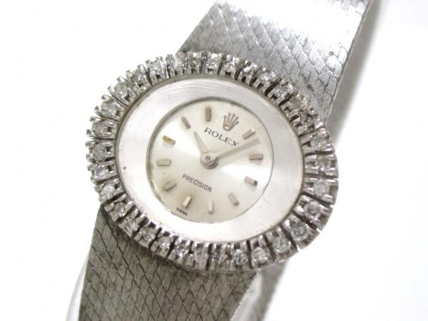 ロレックス腕時計 1