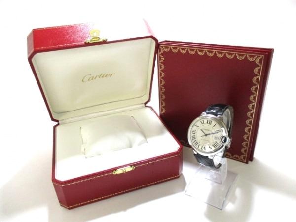 カルティエ腕時計 9