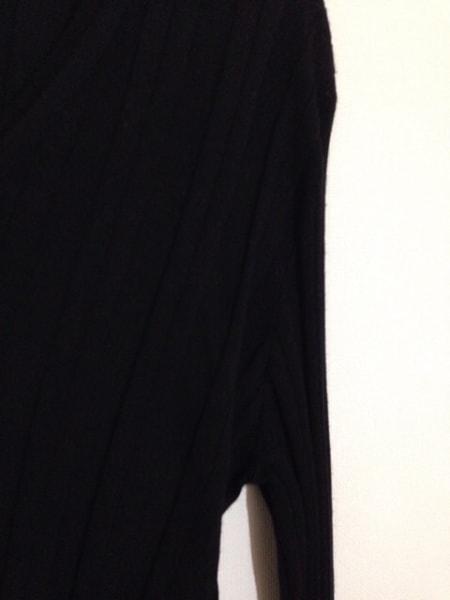 エルメス 長袖セーター S メンズ 黒 HERMES 5