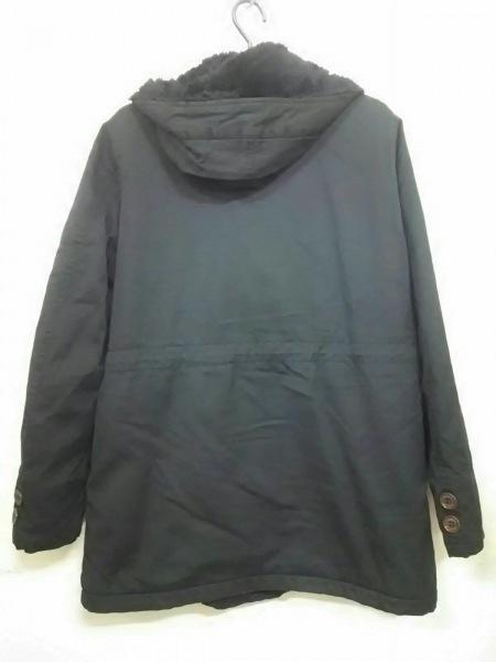ヒステリックグラマー コート FREE レディース 美品 黒 冬物 2