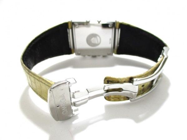 オメガ 腕時計 コンステレーションクアドラクロノ - レディース 5