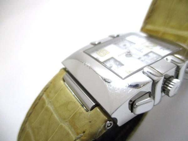 オメガ 腕時計 コンステレーションクアドラクロノ - レディース 9