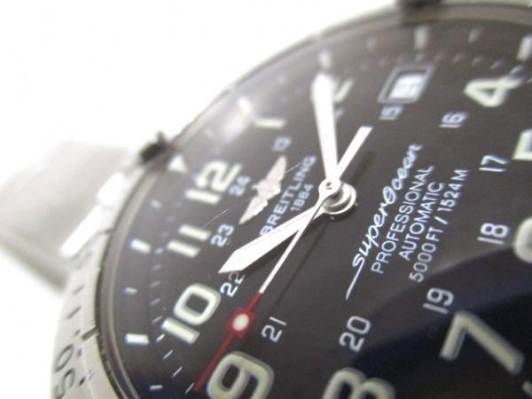 ブライトリング腕時計 9