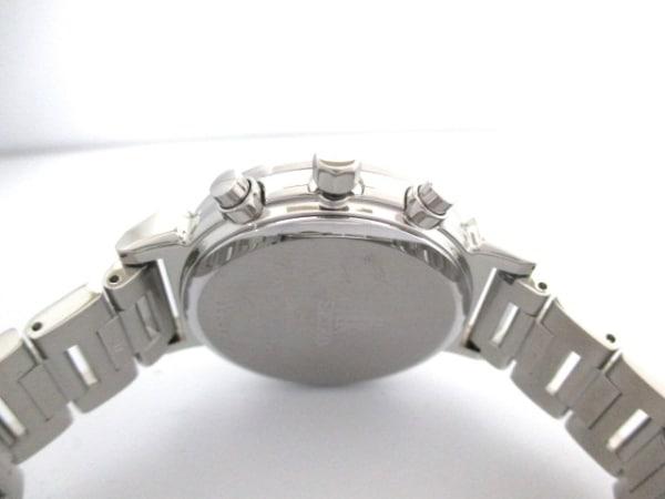 セイコー 腕時計 美品 V175-0AJ0 レディース クロノグラフ/ラメ 3