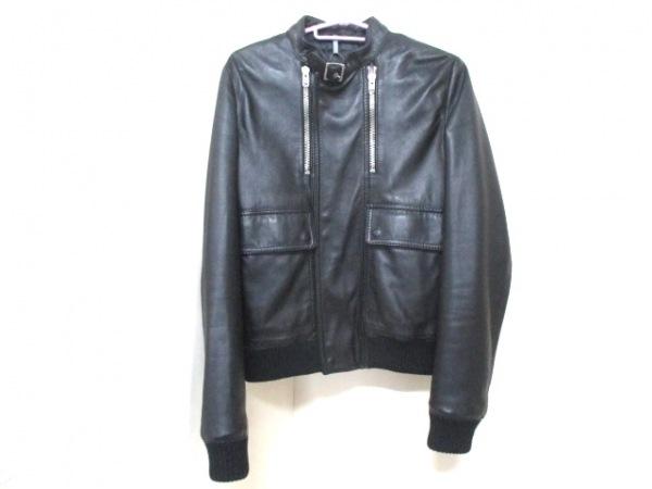 ディオールオム ブルゾン 44 メンズ 黒 Dior HOMME 0