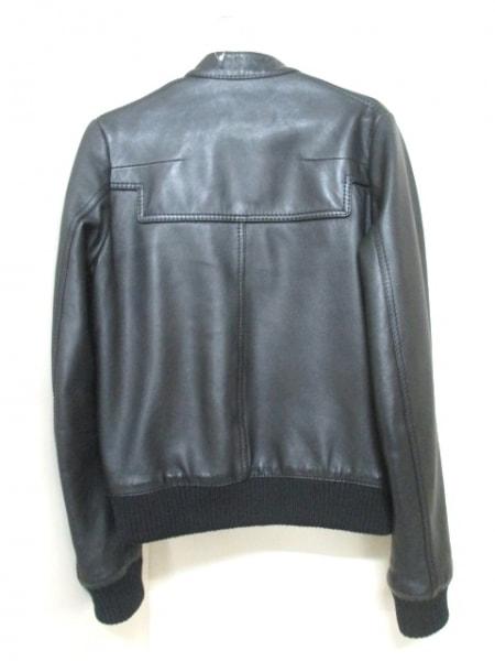 ディオールオム ブルゾン 44 メンズ 黒 Dior HOMME 2