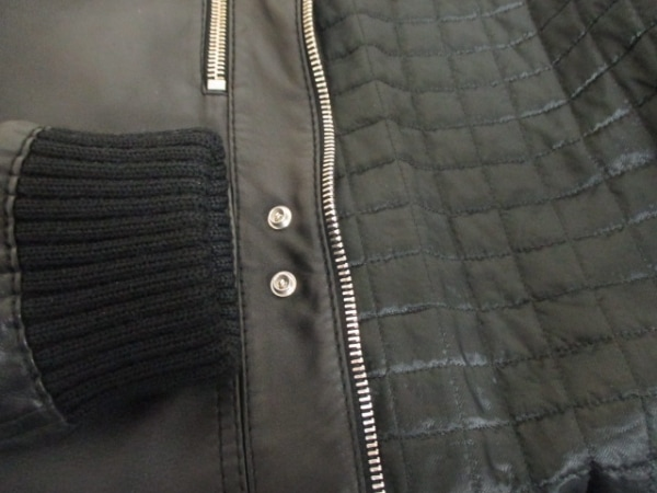 ディオールオム ブルゾン 44 メンズ 黒 Dior HOMME 5