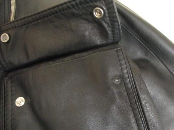 ディオールオム ブルゾン 44 メンズ 黒 Dior HOMME 6