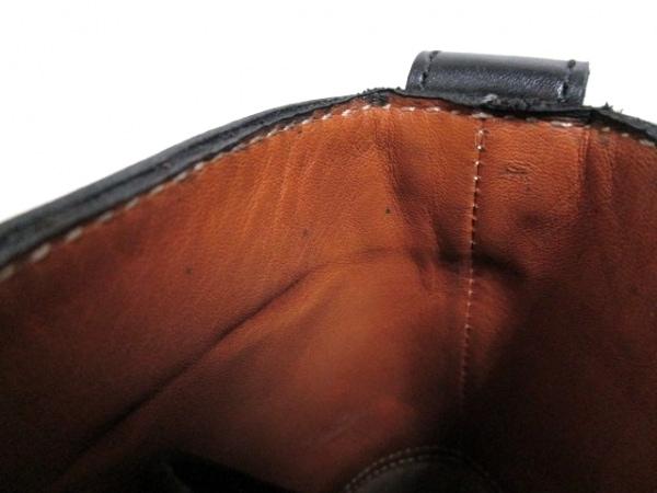 ベルルッティ ショートブーツ メンズ アルピノ S3500 レザー 7