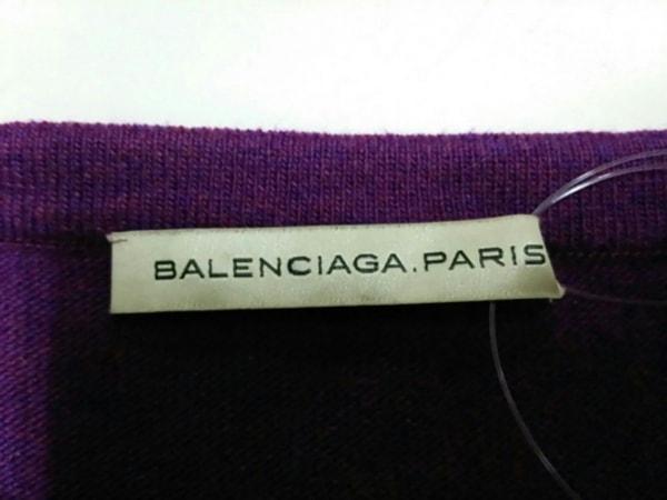 バレンシアガ 長袖セーター 38 レディース 新品同様 BALENCIAGA 3