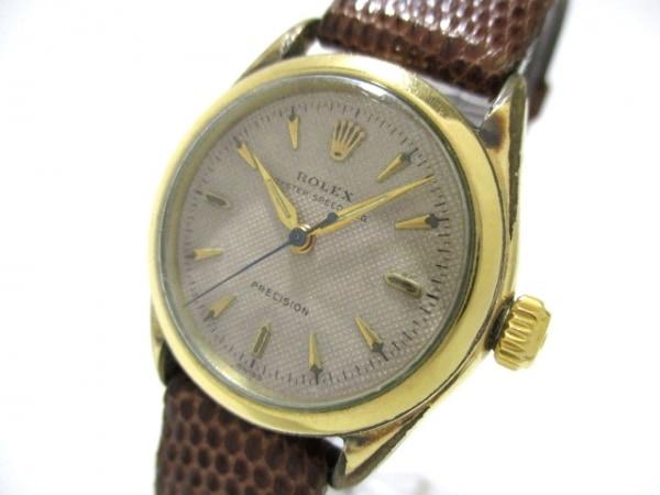 ロレックス 腕時計 0