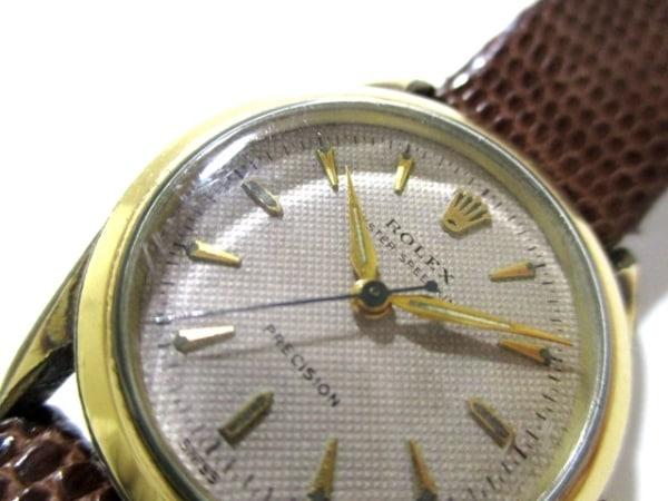 ロレックス腕時計 9