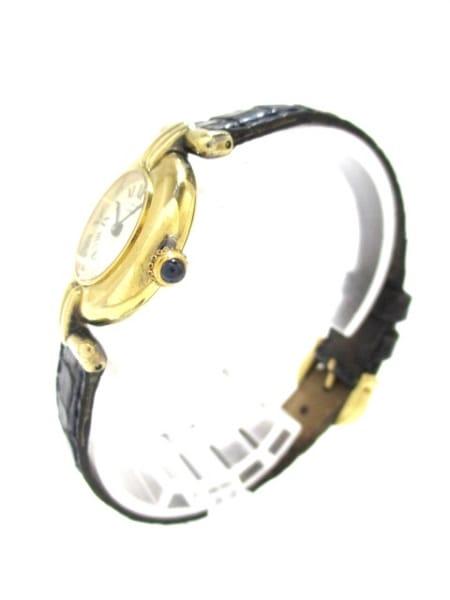 カルティエ腕時計 2