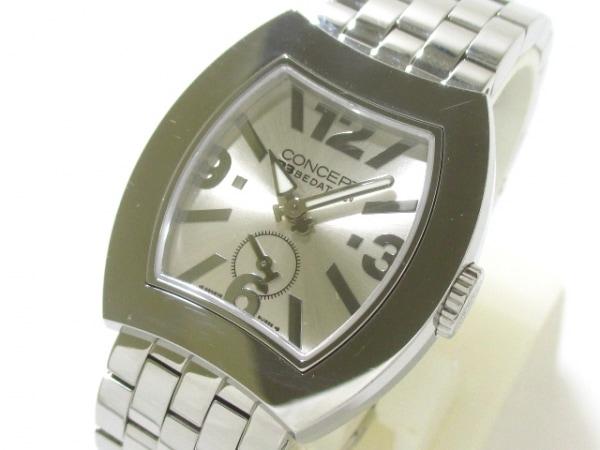 ベダアンドカンパニー腕時計 1