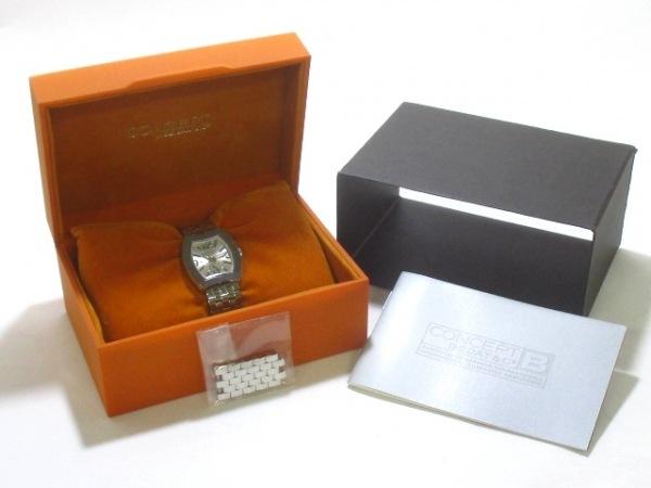 ベダアンドカンパニー腕時計 9