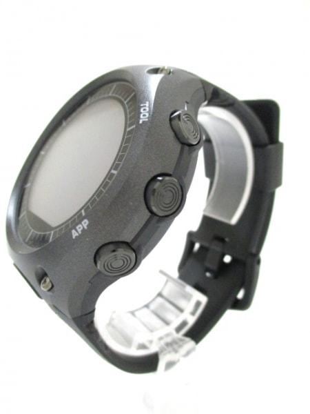 カシオ腕時計 2