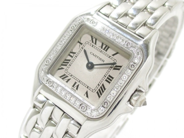 Cartier(カルティエ) 腕時計 パンテールSM WF3091F3 レディース 1