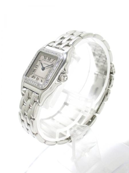 Cartier(カルティエ) 腕時計 パンテールSM WF3091F3 レディース 2