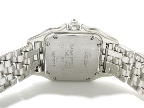 Cartier(カルティエ) 腕時計 パンテールSM WF3091F3 レディース 3