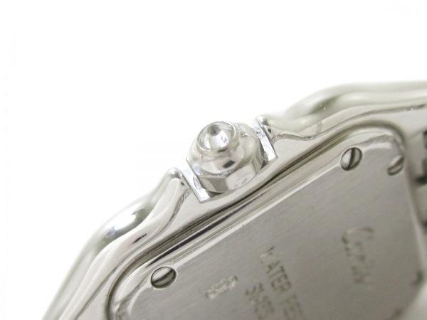Cartier(カルティエ) 腕時計 パンテールSM WF3091F3 レディース 7