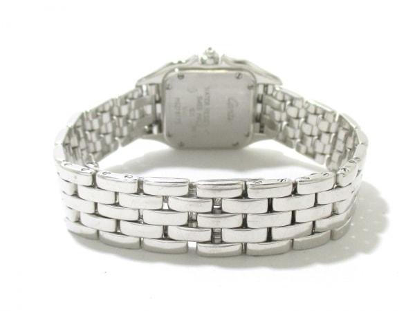 Cartier(カルティエ) 腕時計 パンテールSM WF3091F3 レディース 8