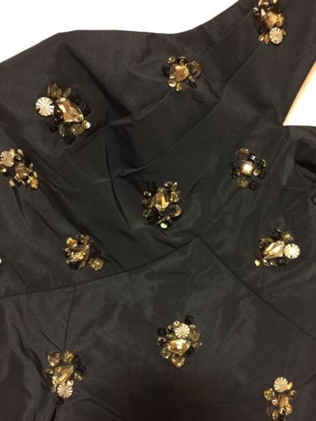 ビーシービージーマックスアズリア ドレス S レディース 美品 黒 5