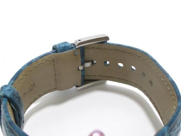 カルティエ 腕時計 タンクミニディヴァン W6301455 レディース 4