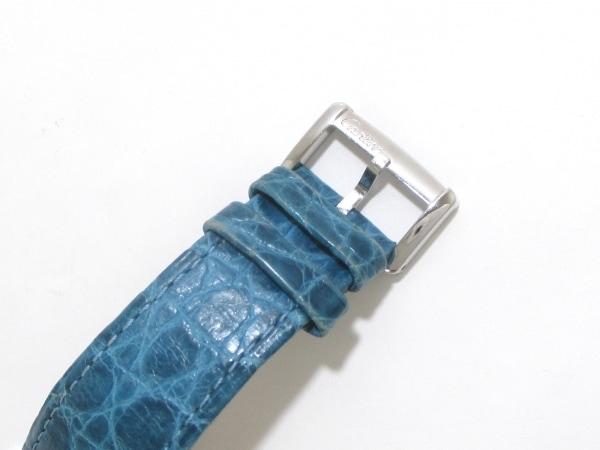 カルティエ 腕時計 タンクミニディヴァン W6301455 レディース 5