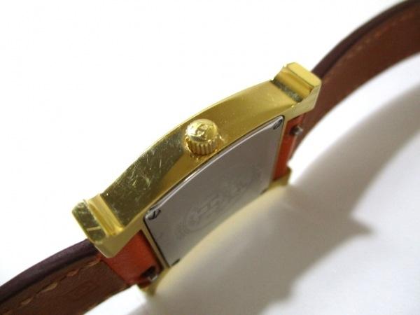 エルメス腕時計 8