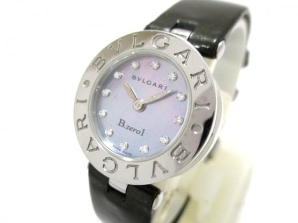 ブルガリ 腕時計 0