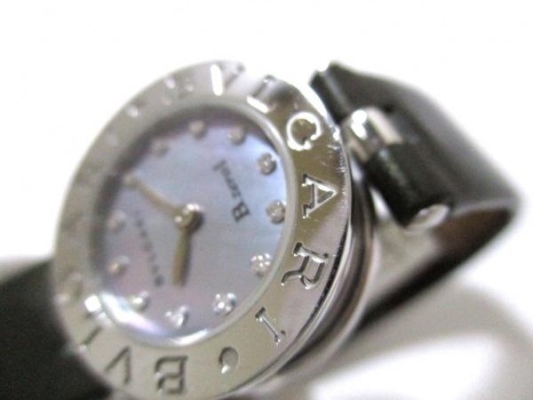 ブルガリ腕時計 8