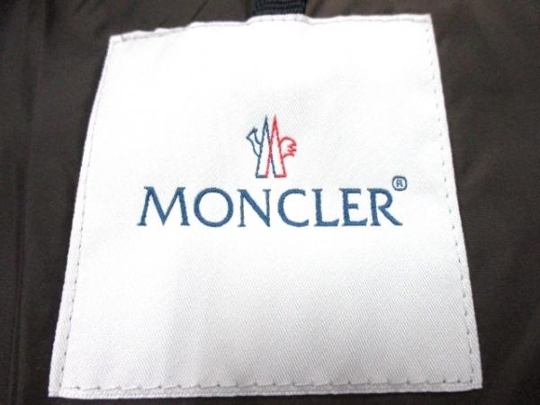 モンクレール ダウンジャケット 00 レディース GRILLON MONCLER 3