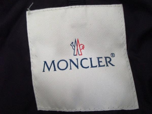 モンクレール ダウンジャケット 0 レディース 美品 シュノンソー 3