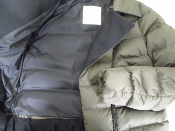 モンクレール ダウンジャケット 0 レディース 美品 シュノンソー 6