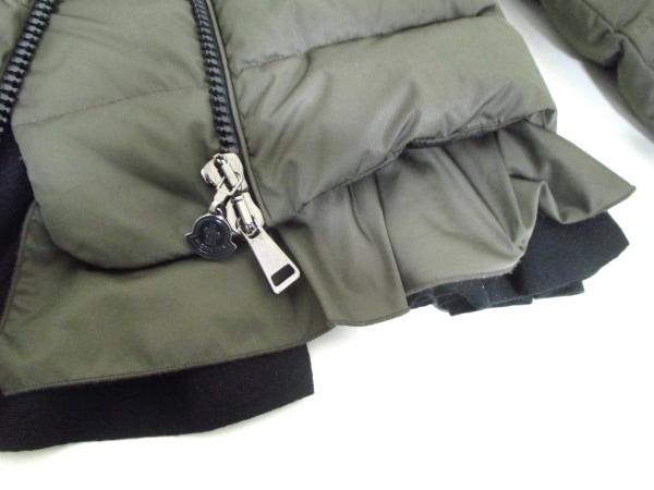 モンクレール ダウンジャケット 0 レディース 美品 シュノンソー 7