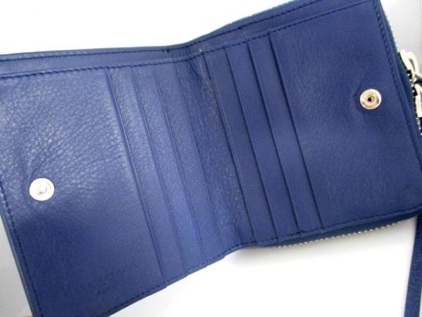 バレンシアガ 2つ折り財布 美品 ペーパービルフォールド 371662 4