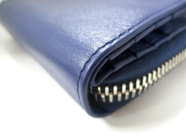 バレンシアガ 2つ折り財布 美品 ペーパービルフォールド 371662 7