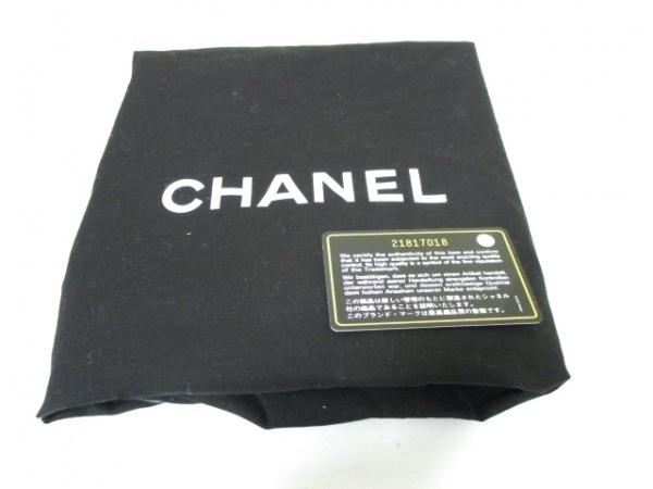 シャネルハンドバッグ 9