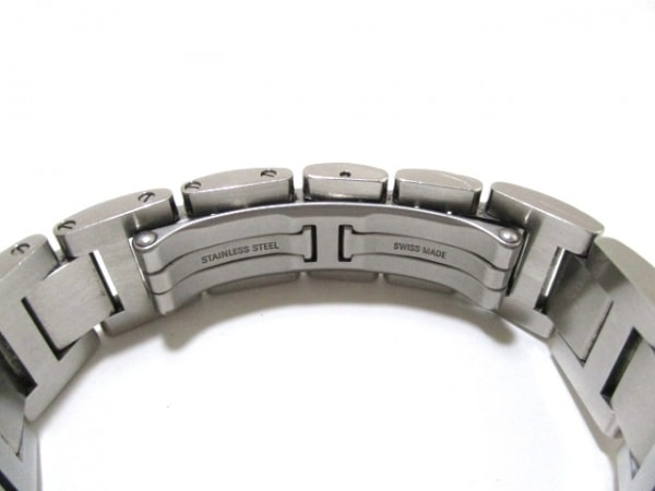 カルティエ 腕時計 バロンブルーSM W69010Z4 レディース SS 4